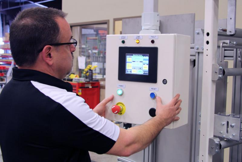 Packaging Automation Machine Specialist